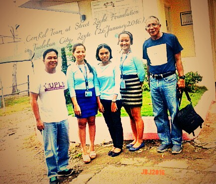 Consuelo Foundation