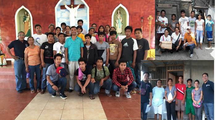 Seven provinces in Luzon and 1 in Visayas were visited by Dualtech Community Relations Team to recruit scholars.