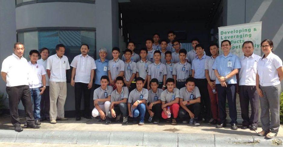 LFI Scholarship
