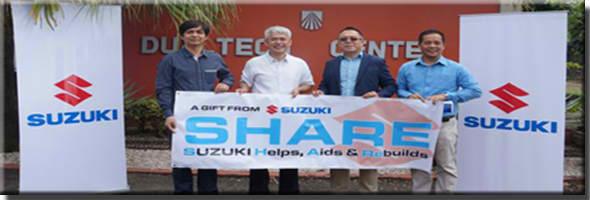 SUZUKI Philippines Inc