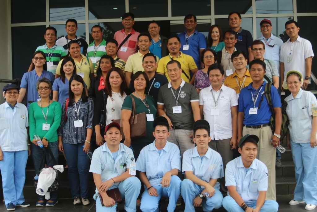 shindengen philippines