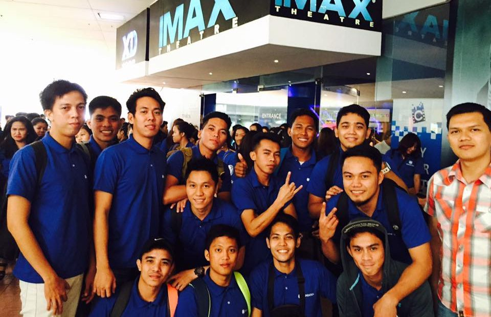M Mall of Asia, Pasay City