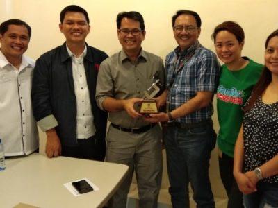 ABS-CBN Lingkod Kapamilya (ABLK)