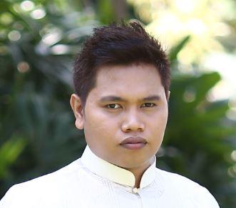 Aaron Binza